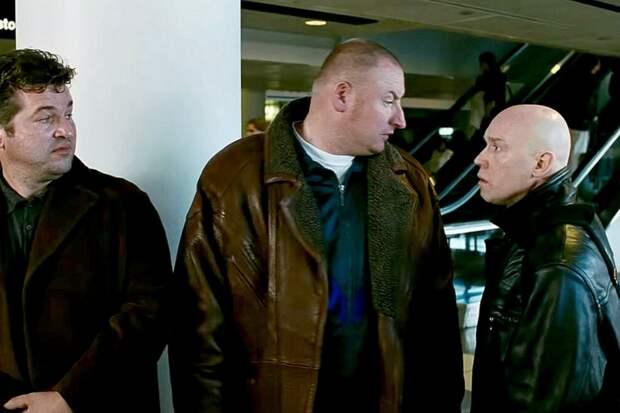 Укронаци недовольны переводом Netflix слова «бандеровец» в «Брате-2»