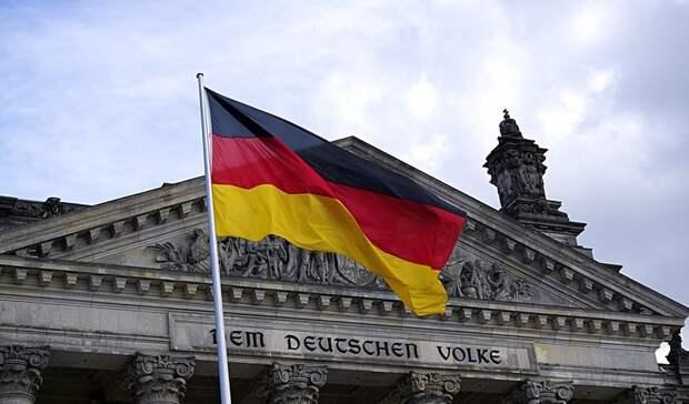 Суточная заболеваемость ковидом в Германии составила почти 7 тысяч