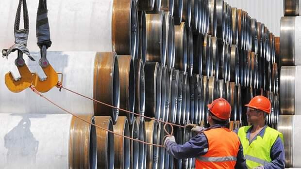 Поставки газа по«Турецкому потоку» вЕвропу могут быть увеличены