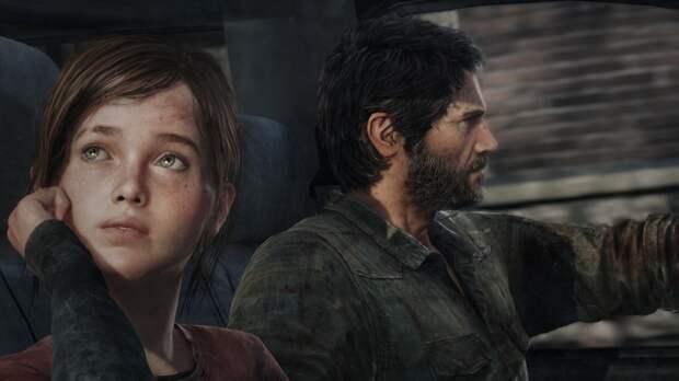 Исполнительница роли Элли с радостью взялась бы за продолжение The Last of Us