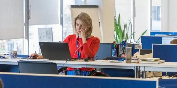 Утвержденные Собяниным меры увеличили объем контрактов с малым бизнесом на 36%