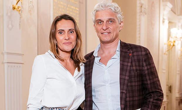 Олег Тиньков рассказал о поддержке жены во время борьбы с онкологическим заболеванием и поделился новыми фото