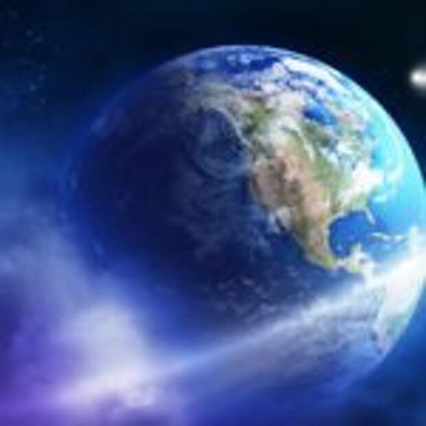 Еще и астероид? Пророчества о женщине, которая спасет Мир