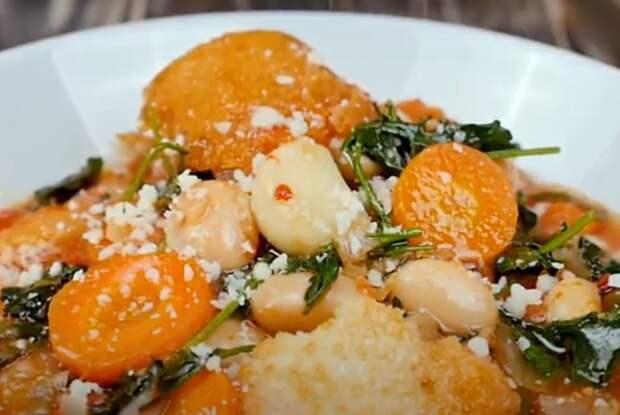 Риболитта — суп с историей