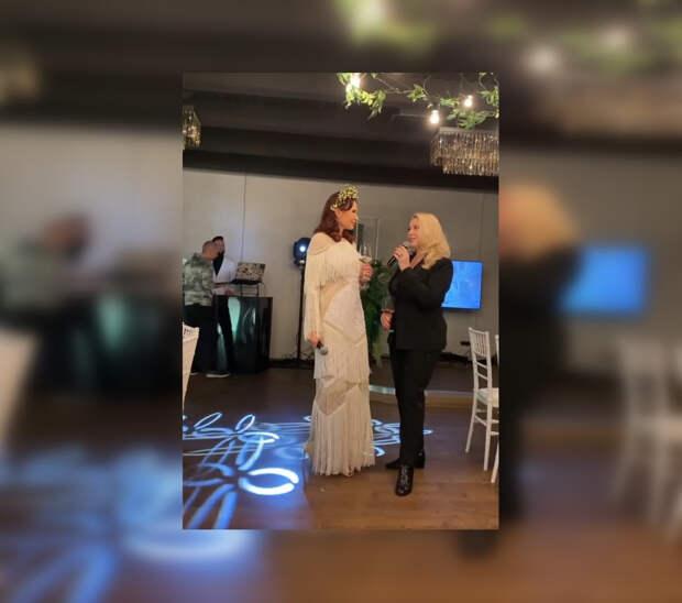 «Ты настоящая, сильная и цельная»: Екатерина Одинцова тепло поздравила с днём рождения Эвелину Блёданс