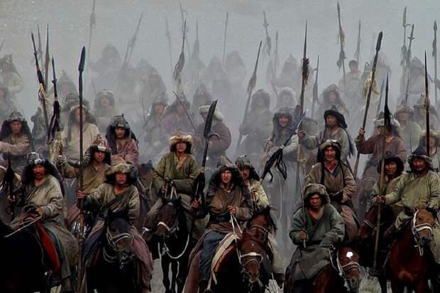 Крымские татары – наследники сжигавшей Киев Орды, а не коренной народ