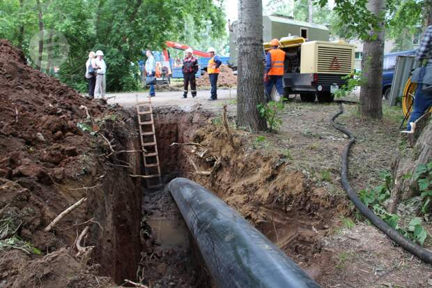 10 млрд рублей планируют инвестировать в модернизацию водоканала Ижевска в рамках ГЧП