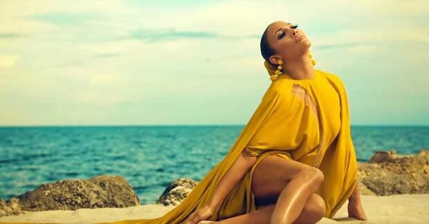 89 000 000 просмотров! Премьера клипа Дженифер Лопес «Ni Tú Ni Yo» покорила фанатов