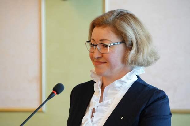 Башкирская чиновница связала рост безработицы с соцвыплатами на детей