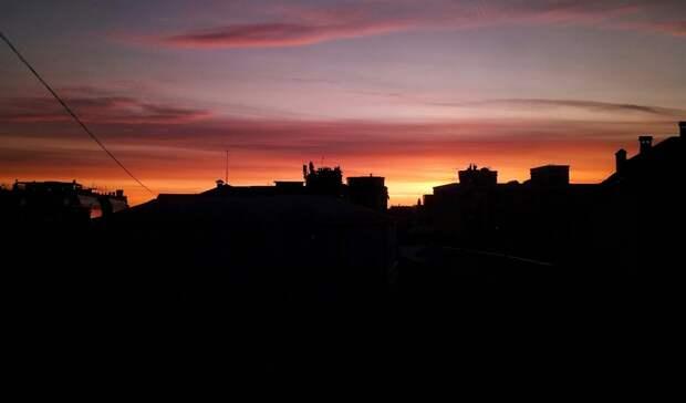 В Татарстане в ближайшие дни сохранится жара