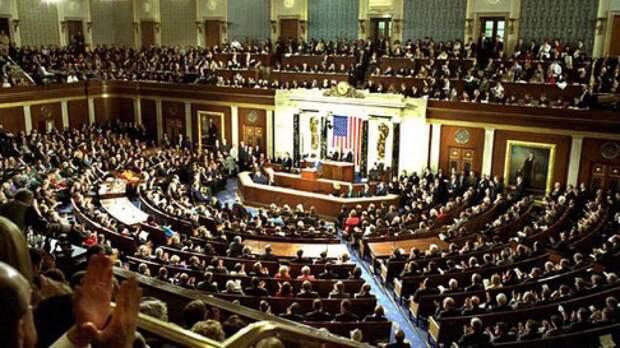 Вашингтон одобрил новый пакет санкций в отношении России