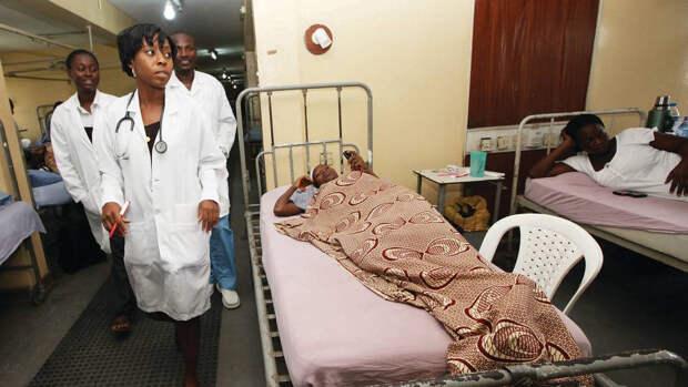 Нигерия возобновит кампанию вакцинации в начале августа