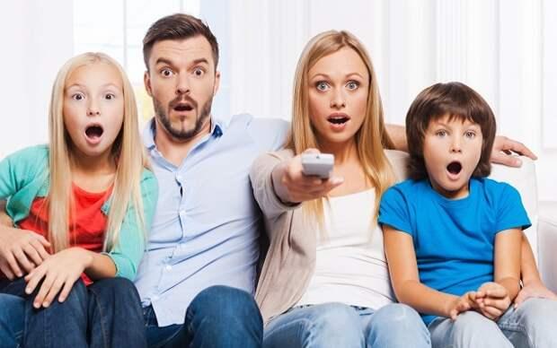 Страх и отвращение в телевизоре, или Самые необычные ТВ-шоу планеты