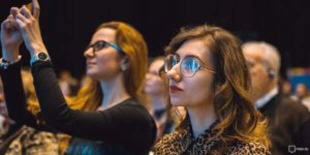Школьников из Щукина пригласили на сцену