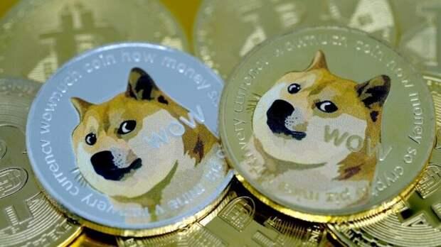 Штука Илона Маска ударила по капитализации Dogecoin
