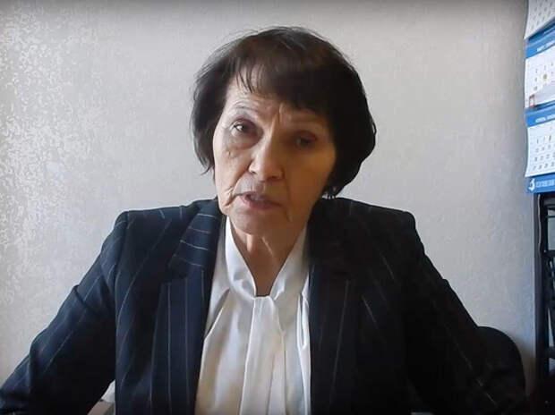 Депутат предложила Путину выплатить всем россиянам по 50 тыс. из-за коронавируса
