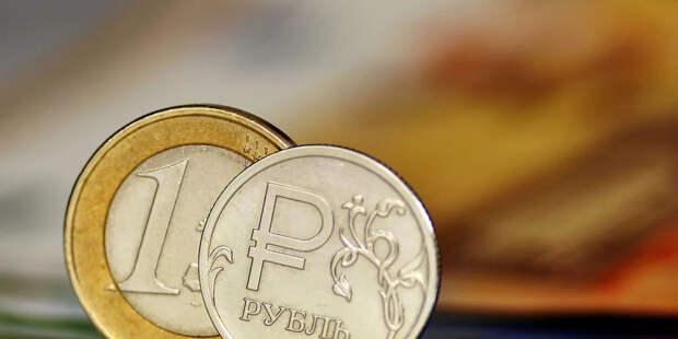 Курс евро «запредельно» взлетел