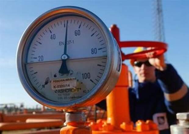 Украина готова увеличить транзит газа из РФ на 4 млрд кубометров в месяц