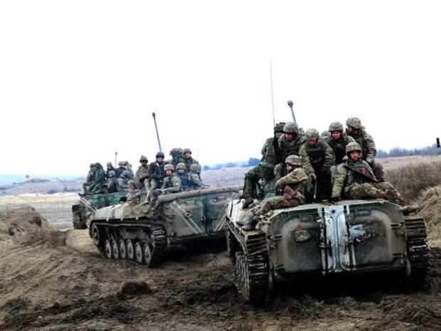 Бывший глава Минобороны Украины рассказал, почему Россия боится напасть на нее