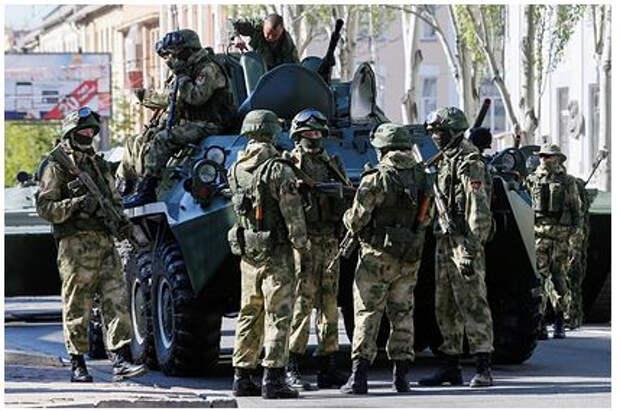 Названа новая дата переговоров по Донбассу