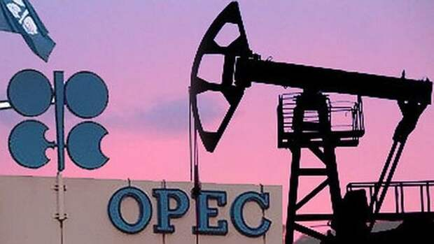 Предложений осокращении добычи нефти отОПЕК непоступало