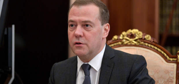 В Кремле не хотят ставить Дмитрия Медведева во главу списка «Единой России» — РБК
