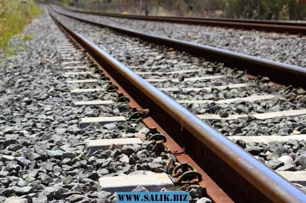 Пропажа железнодорожного состава и его пассажиров