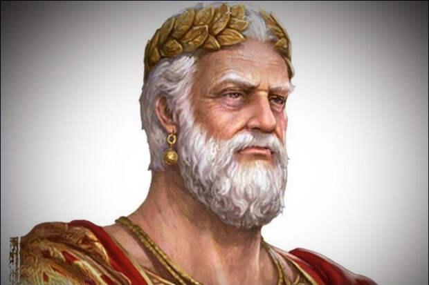 Кто такой Ромул и собственно как он смог основать Древнеримское Царство.