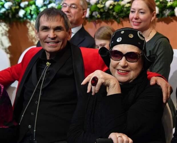 Алибасов и Федосеева-Шукшина готовятся разводиться: названа дата начала процесса