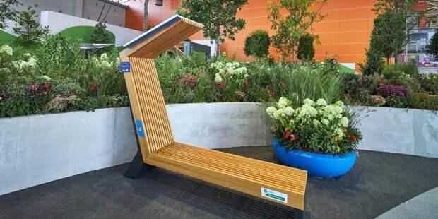 Лучшие дизайн-решения для мегаполисов представят на выставке «Город: детали»