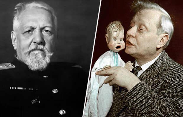 Чем прославился суровый отец гениального кукольника Сергея Образцова