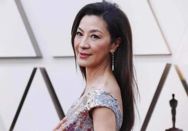 Звезда «Безумно богатых азиатов» в приквеле «Ведьмака»