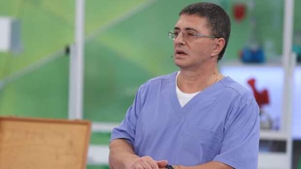 Доктор Мясников оценил последствия июльской волны коронавируса