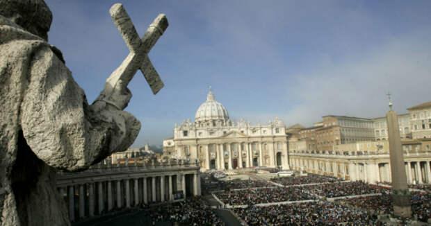 Прогулки поВатикану: что скрывается застенами отдельного государства вцентре Рима
