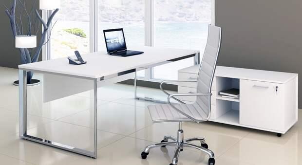 """Как мебель """"управляет"""" корпоративной культурой?"""