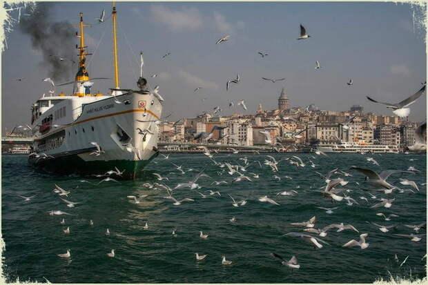 Как Турция пыталась закрыть Босфор для советских кораблей. И как СССР в две секунды решил этот вопрос