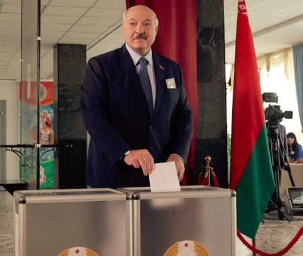 Белоруссия сегодня: кто стоит за организацией протестов