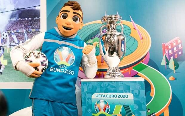 Алексей Чепа отреагировал на требования французов лишить Санкт-Петербург Евро-2020