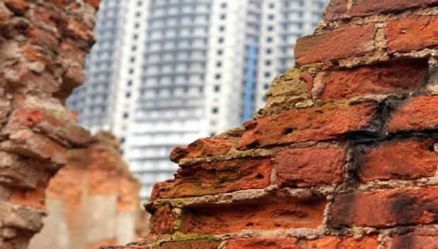 Почти 100 жителей аварийных домов переселили в Подмосковье на прошлой неделе