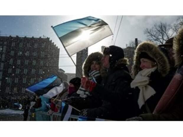 """""""Не смейтесь над святым!"""" Кто в Эстонии предложил войти в состав России"""