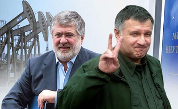 Пять новых губернаторов: Коломойский и Аваков делят Украину дальше