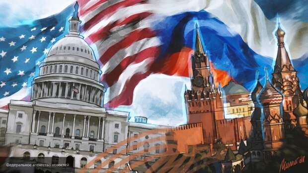 Политолог Матвейчев рассказал об истоках противоречий США и России