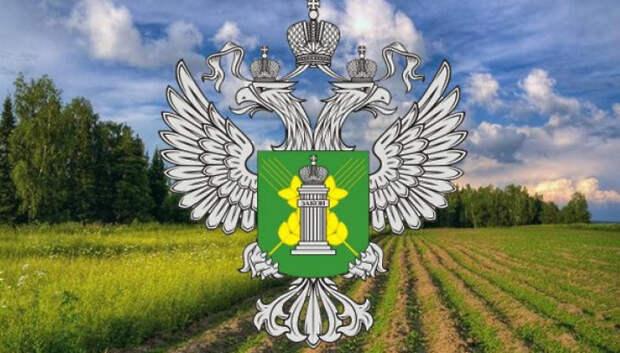 Фирму‑собственника с/х земли в Подольске оштрафовали за сорняки на участке