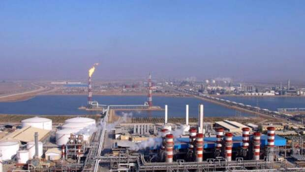 Иран опасается забудущее экспорта своей нефтехимической продукции