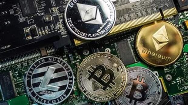 Налоговая служба США призывает конгресс дать ей полномочия регулировать криптовалюты