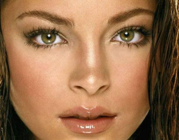 Калейдоскоп красивых глаз