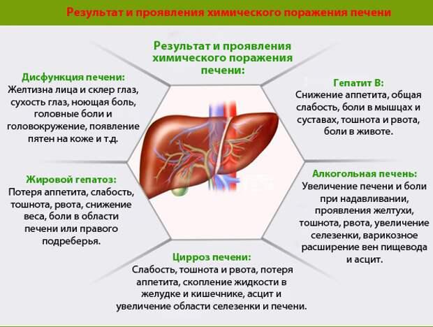 Список лекарств, разрушающих печень человека, от которых стоит отказаться