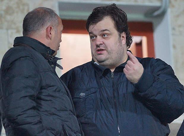 «Пока играл Дзюба, он хоть как-то оттягивал такой конец, - Уткин о разгроме сборной России от в Белграде. – Но это единственное и разумное решение Черчесова за осень»