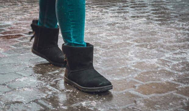 Прокуратура вОренбурге зимой выявила 800 нарушений при уборке снега иналеди
