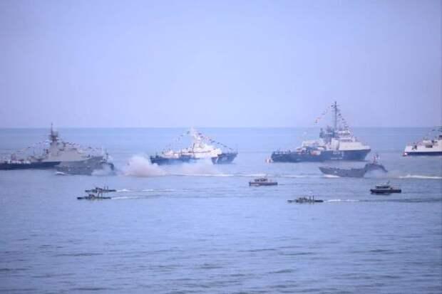 ВМФ до конца года получит два атомохода, дизельную подлодку и корвет